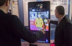 Digital signage business picking pace in EMEA region