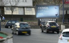 Age UK turns to geo-targeted billboards to connect with lonely elders