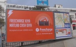 Freecharge goes to town with mobile wallet in times of cash crunch