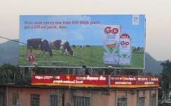 Parag Milk Foods reaches out to people in the East on the'Go'