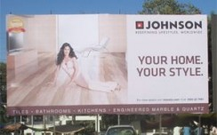 HR Johnsons drives home lifestyle solutions