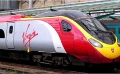 UK's Virgin Trains Launches Data-Driven DOOH Campaign