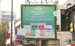 Organic India makes a strong case for'Healthy Conscious Living'