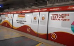 PNB Housing homes in on Delhi Metro for bigger consumer connect