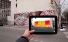 Augmented reality is adding a new string to OOH bow