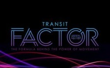 Australia's APN Outdoor\'s Transit Factor tests new limits for transit media