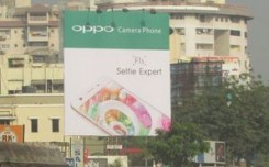 OPPO dials into 25 cities in Gujarat with F3 Plus