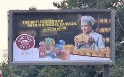 English Oven establishes brand presence in Delhi NCR with impactful OOH campaign