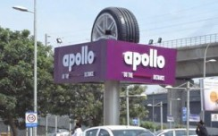 Apollo Tyres focuses on iconic installations at airports