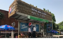 Pepsi innovatively quenches youth thirst for spontaneity