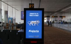 Kajaria Ceramics enters airports for the long haul