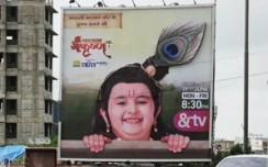 Milestone Brandcom crafts a series of innovations depicting &TV's'Paramavatar Shri Krishna'