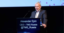 'Transport advertising steers Russian OOH growth'