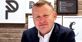 'Having larger OOH cos will help industry get more traction': Phil Hall