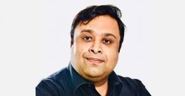 'OOH reinforces the trust factor': Ram Jalan