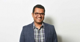 """Interactive technologies can bring alive OOH essence"": Thapas Joseph"