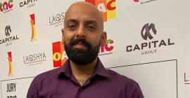 'OOH an organic choice in our media planning': Sagar Kocchar