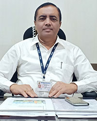 Dilip Gawade, Joint commissioner, Pimpri Chinchwad Municipal Corporation (PCMC)