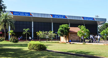 Srishti expands airport