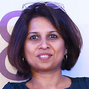 Rachana Lokhande, CEO, Kinetic India