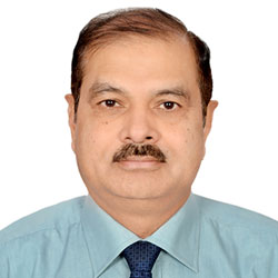 K L Sharma, ED (Commercial), Airport Authority of India
