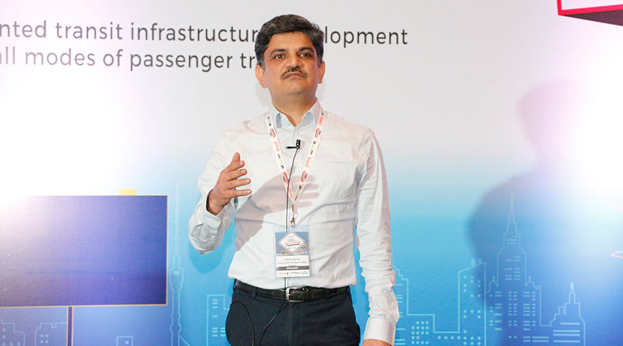 Vitesh Sharma, Country Head, HP Sign & Display