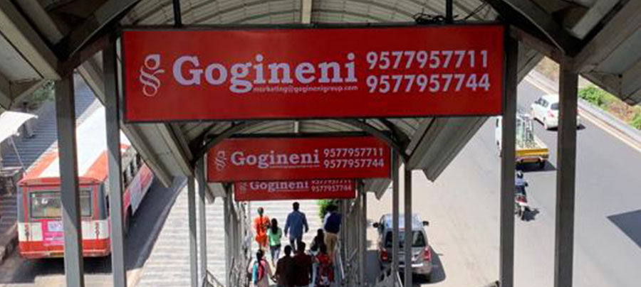 Gogineni Advertisings