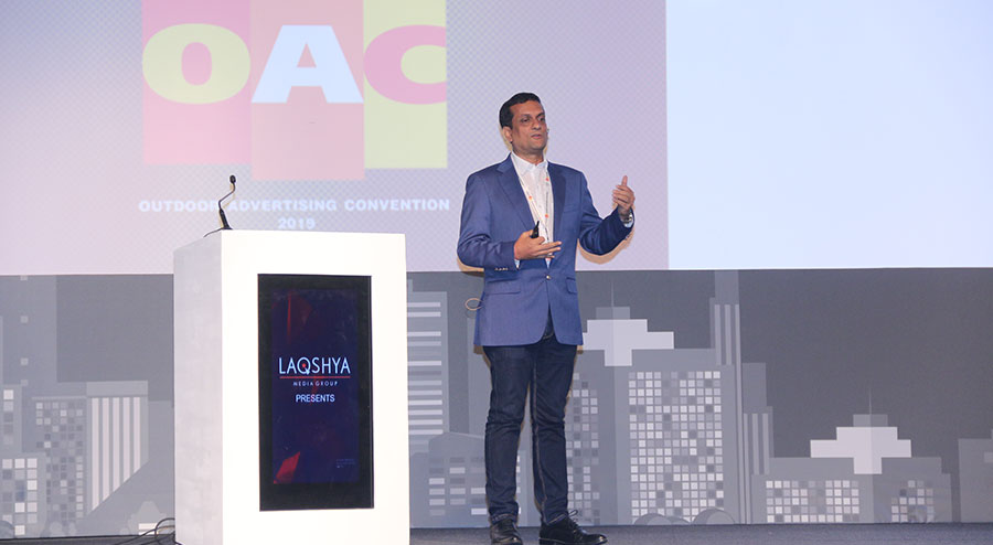 Why did we Launch FreeDOM to Digitise Indian OOH?