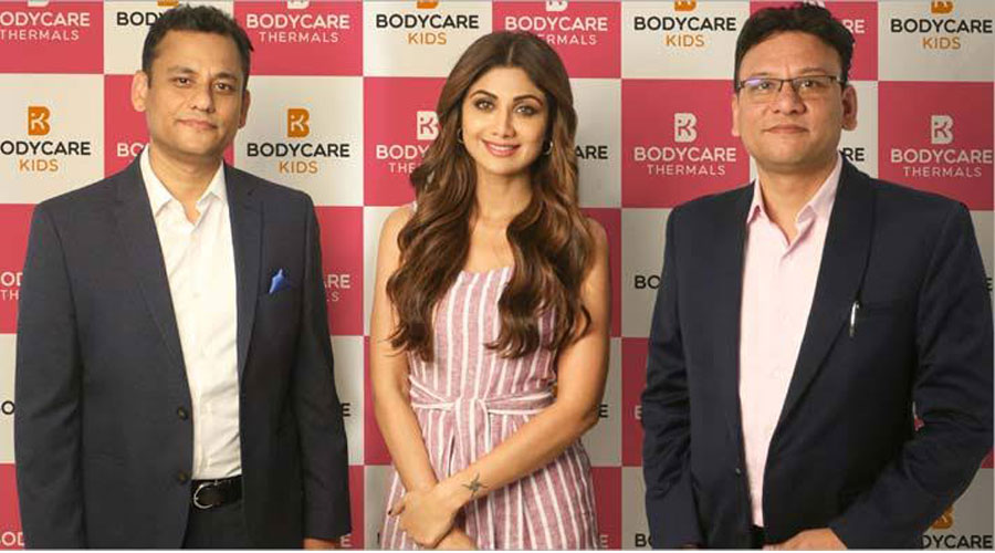 Bodycare International to roll out seasonal branding with new ambassador