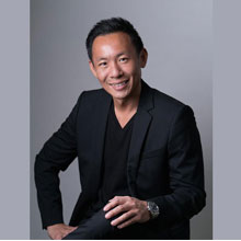 Cheuk Chiang,CEO, Greater North, Dentsu Aegis Network APAC