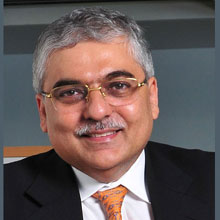 Ashish Bhasin, CEO, Dentsu Aegis Network APAC