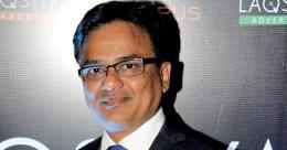 Atul Shrivastava  Group CEO, Laqshya Media Group