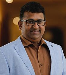 Kishan Kumar MS