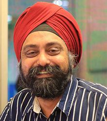 Premjeet Sodhi