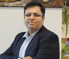 Mohit Joshi, MD<Br>Havas Media Group India
