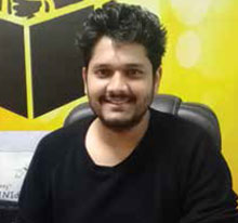 Vikas Sharma, Founder & CEO<BR>GoHoardings.com Solutions LLP