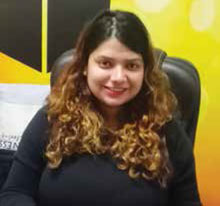 Deepti Awasthi Sharma, VP- Revenue & Growth<BR>GoHoardings.com Solutions LLP