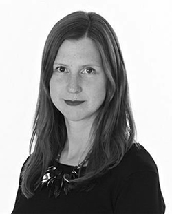 Clare Chapman, Head of Media Planning<br>Essence