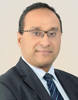 Bharat Rajamani, CEO<br>US Advertising