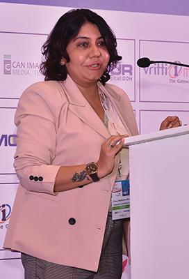 Charu Malhotra, VP & Head of Marketing<Br>Brilloca Limited