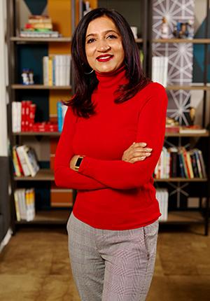 Nandini Ramani