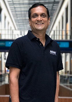 Srikanth Ramachandran<br>Founder & Group CEO, Moving Walls