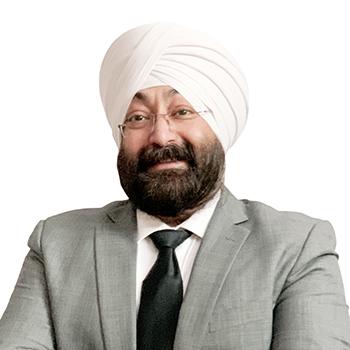 Upinder Singh, Project Director, Edge1