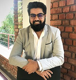 Prashant Tekwani, EVP & Business Head<br>Havas CX, India