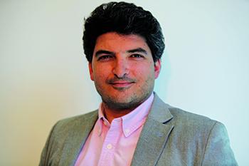 Daniel Cuende, Director, Cuende Informetrics