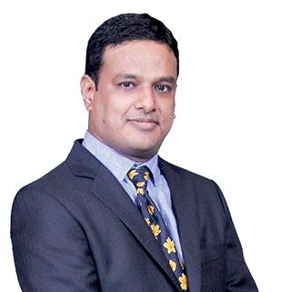 Dhimant Bakshi, Joint CEO<br>Imagicaaworld Entertainment