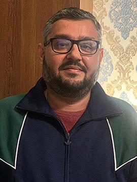 Prashant Mishra, VP – North & East<br>MOMS Outdoor Media Solutions