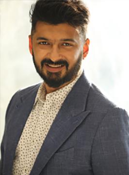 Jayesh Yagnik, CEO<br>MOMS Outdoor Media Solutions
