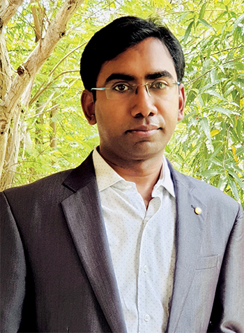 Aishwarya Pratap Singh, Head – Marketing<br>(Snacks, Noodles & Pasta), ITC Ltd