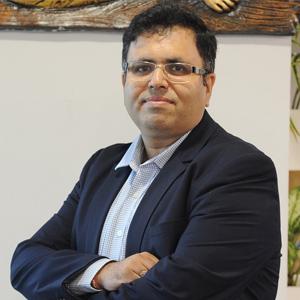 Mohit Joshi, CEO<br>Havas Media Group India